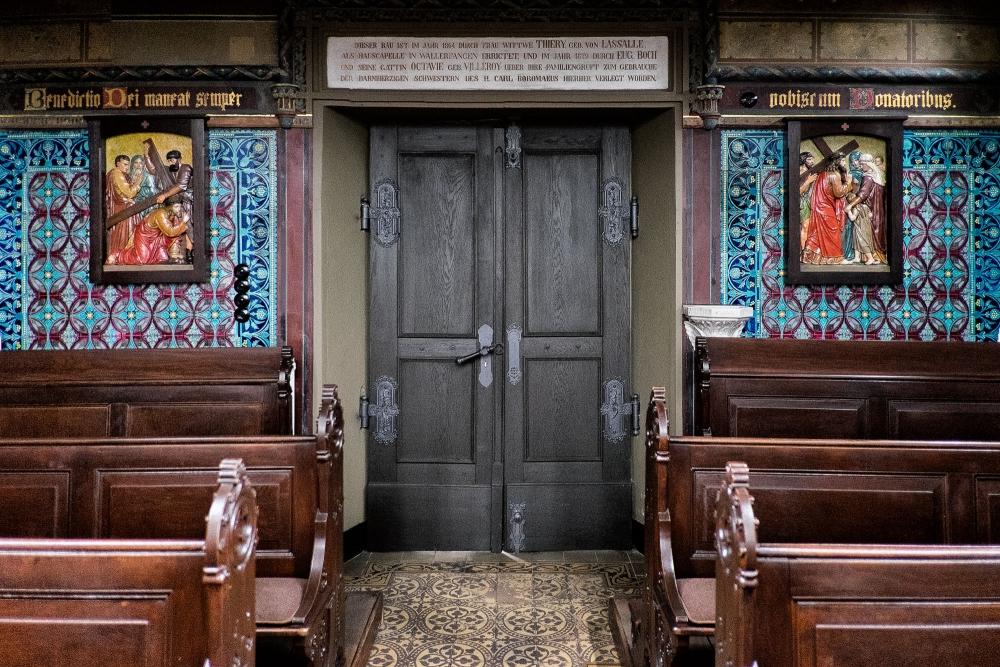 St.Joseph / Mettlach