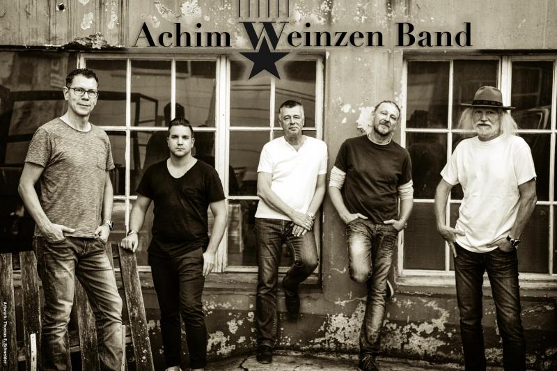 Achim Weinzen Band